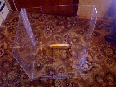 Создание декораций для террариума