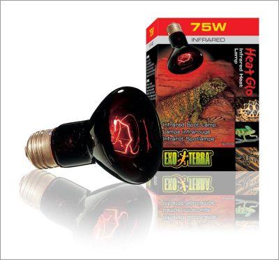 Инфракрасная лампа Heat Glo