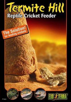 Кормушка для рептилий Exo-Terra Termite hill