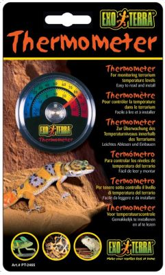 Аналоговый термометр Exo-Terra